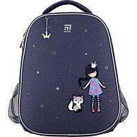 Рюкзак шкільний каркасний Kite Education Gorgeous K20-531M-4, фото 1