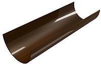Водосточный желоб DEVOREX CLASSIC 120 3м коричневый