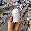 Ajax StarterKit white беспроводная сигнализация для дома, фото 4