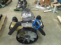 Поршневой компрессор низкого давления Ozen SB 3-160, дизельный привод