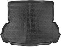 "Коврик в багажник Hyundai Elantra MD ""седан"" (2011-2014) (L.Locker)"