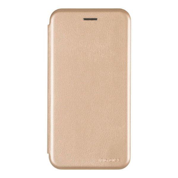 Чехол-книжка для Xiaomi Redmi 5 G-Case Ranger Series Золотой