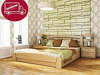 Кровать Селена Аури массив 180х200