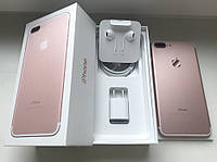Apple IPhone 7 Plus 128 Gb с запечатанными наушниками