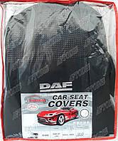 Авточехлы DAF XF105 (1+1) 2006-2012 Favorite