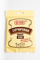 Горчичник-пакетдля чувствительной кожи  + 103 ™ 10 штук в упаковке