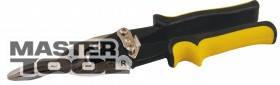 MasterTool  Ножницы по металлу 250 мм ПРЯМЫЕ (прямой рез), CrV, Арт.: 01-0424