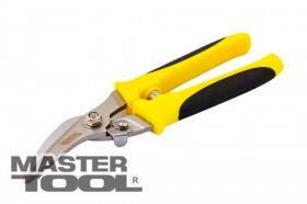 MasterTool  Ножницы по металлу, 200 мм, нерж., Арт.: 01-0400