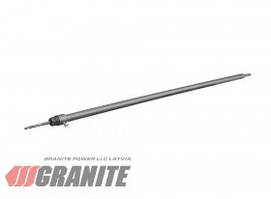 GRANITE  Хвостовик для коронки 22* 800 мм SDS-PLUS GRANITE, Арт.: 2-09-080