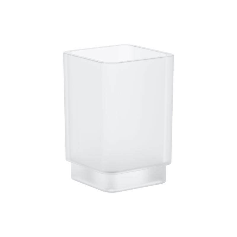 Стакан Grohe EX Selection Cube 40783000