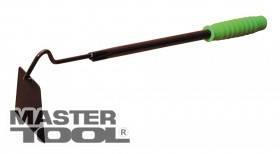 MasterTool  Тяпка плоская 70*435 мм с металлической ручкой, Арт.: 14-6396