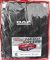 Авточехлы DAF XF95 (1+1) 2002-2006 Favorite