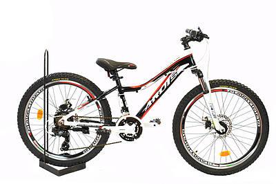 """Підлітковий велосипед 24"""" Ardis Manik"""