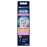 Насадки Oral-b Sensi Ultra Thin EB60 4 шт., фото 1