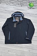 Весенняя куртка батал SnowBears SB-20156