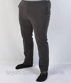 Штани спортивні чоловічі зимові, фото 2