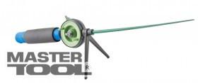 MasterTool  Удочка зимняя, катушка с курком №2,  рез.ручка, Арт.: 92-0886
