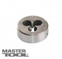 MasterTool  Плашка для нарезания резьбы M 3*0,5 мм, Арт.: 15-0030