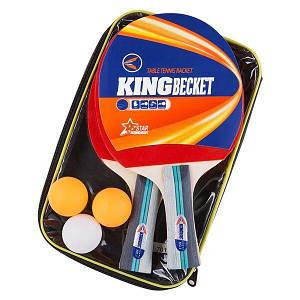 РакеткаKing-Becket 7012 для настольного тенниса