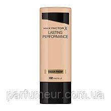 Max Factor Lasting Performance Тональная основа 102 тон Pastelle