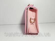 Сумочка для девочки Unikorn лаковая, фото 3
