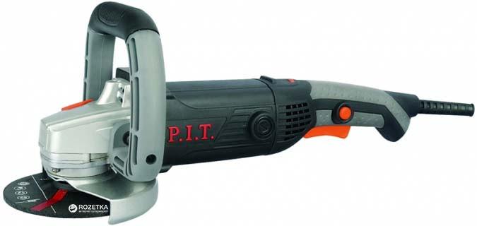 Полировальная машина PIT PPO125-C