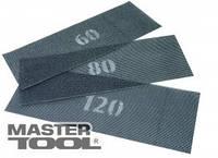 MasterTool  Сетка абразивная зерно 220 107*280 мм, 10 шт, Арт.: 08-0422