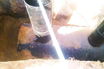 Септик для дома. Барс-Био 6 куб.м. 5