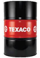 Масло гидравлическое Texaco RANDO HDZ 46 боч208л