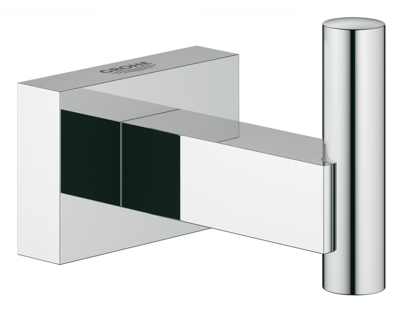 Крючок Grohe EX Essentials Cube 40511001