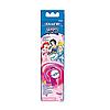 Насадки для зубных щеток Oral-B Stages Power (принцессы) 4 шт