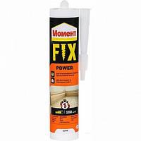 Монтажный клей Момент FIX Power 400 г
