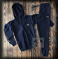 Спортивный костюм Under Armour Весна-Осень, мужской спортивный костюм, спортивний костюм чоловічий