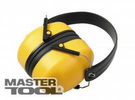 MasterTool  Наушники защитные, регулируемые, Арт.: 82-0120