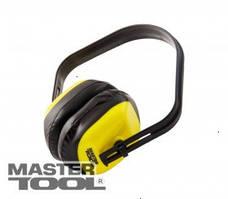 MasterTool  Наушники защитные, Арт.: 82-0119
