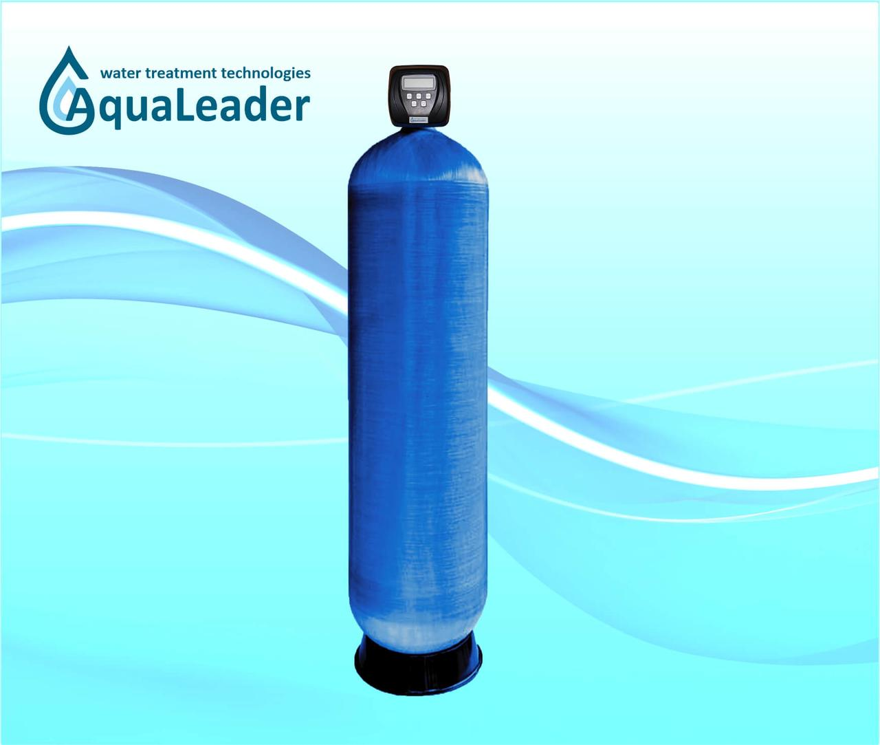 Фильтр для удаления сероводорода FPHS1465 Plus, Clack Corporation, USA