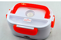 Ланч-бокс с подогревом The Electric Lunch Box (от прикуривателя)