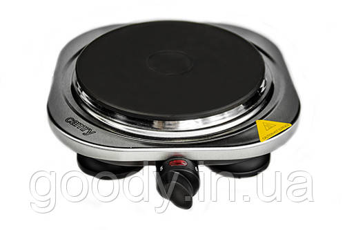 Плита одноконфорочна (електрична) Camry CR 6510 1500 Вт