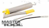 MasterTool  Шприц для смазки, 500 мл, две насадки, Арт.: 81-8801