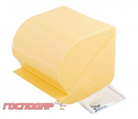 Господар  Держатель для туалетной бумаги, Арт.: 92-1200