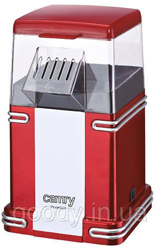 Апарат для приготування попкорну Camry CR 4480 1200 Вт