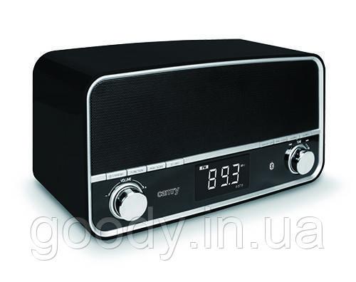 Радіола з USB Camry CR 1151 B