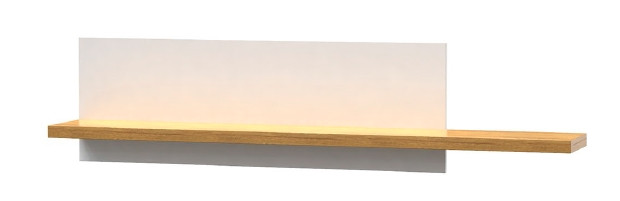 Шафа настінна Art-In-Head АШ-15 Picassa дуб сонома трюфель
