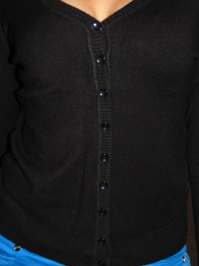 Застежка на женские кофточки Снежинка KfSr4805