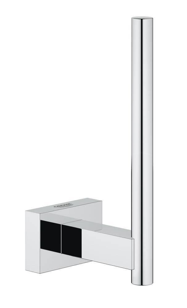 Держатель запасного рулона бумаги Grohe EX Essentials Cube 40623001