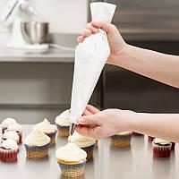 Кондитерский мешок с набором насадок для декорирования десертов Benson BN-1023