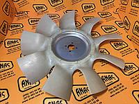 """30/925525 Крыльчатка вентилятор 22""""(558mm) на JCB 3CX, 4CX, фото 1"""