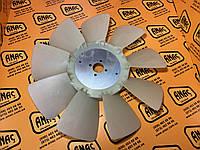 """30/925526 Крыльчатка вентилятор 20"""" на JCB 3CX, 4CX, фото 1"""