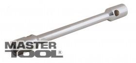 MasterTool  Ключ баллонный двухсторонний 24*27 мм, усиленный, Арт.: 73-0224