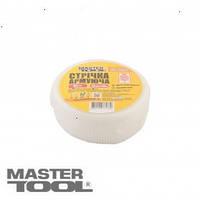 MasterTool  Лента стеклотканевая с липким слоем  45 мм*150 м 8*8 60 г/м.кв, Арт.: 08-9405